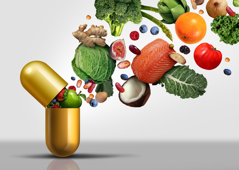 multivitamin-supplement